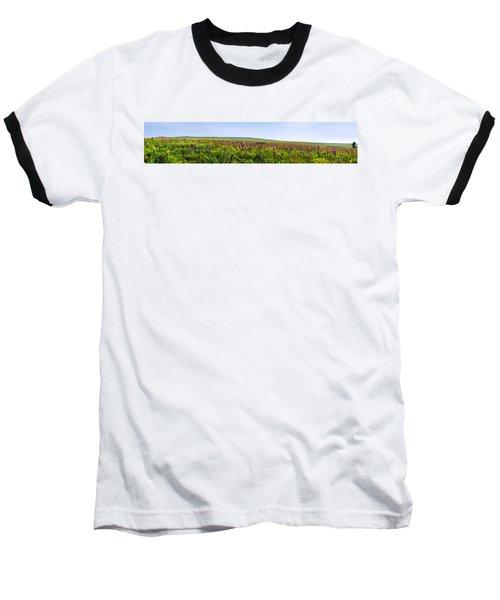 Purple Hills Baseball T-Shirt