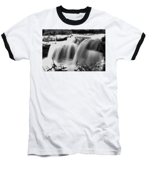 Raging Waters Baseball T-Shirt by Melissa Petrey