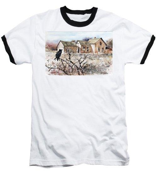 Raven Roost Baseball T-Shirt