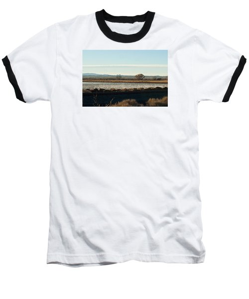 Refuge View 4 Baseball T-Shirt