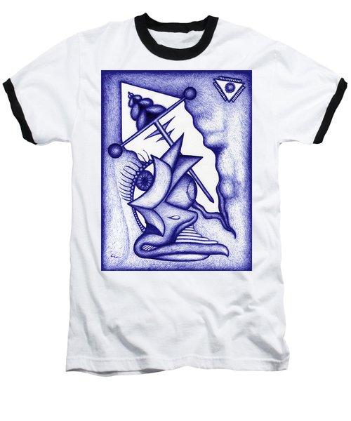 Ripple Baseball T-Shirt