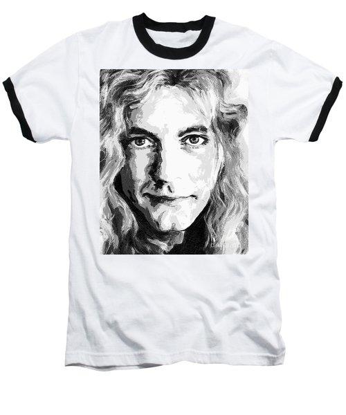 Robert Plant - Still The Best Baseball T-Shirt