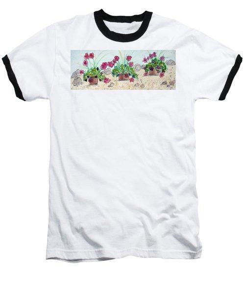 Rock Path Baseball T-Shirt