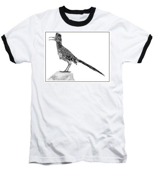 Rockin Roadrunner Baseball T-Shirt