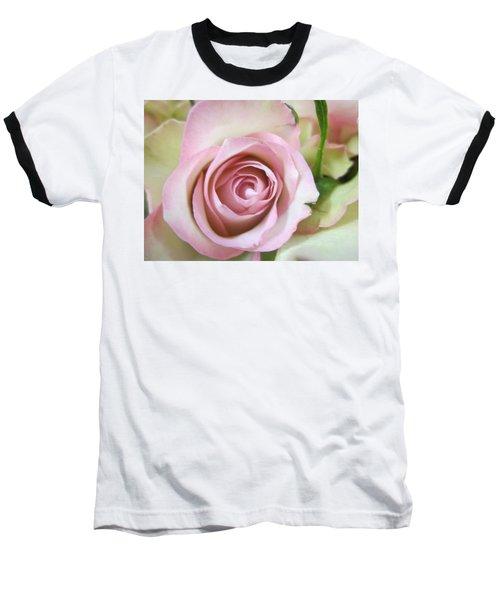 Rose Dream Baseball T-Shirt