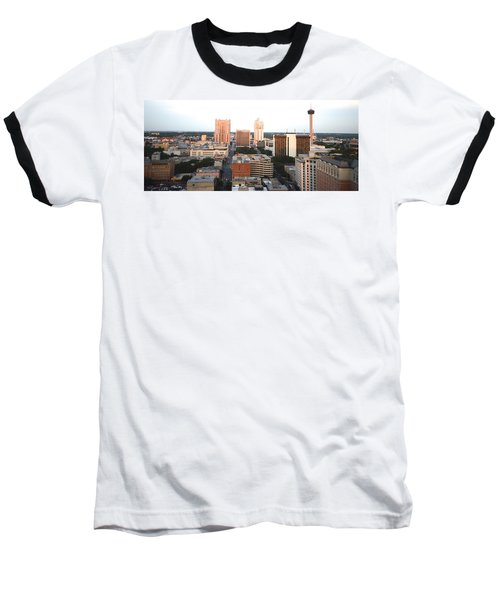 Sa Skyline 003 Baseball T-Shirt