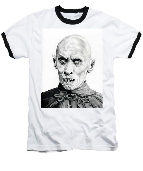 Salem's Lot Baseball T-Shirt