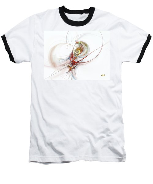 Sea Creature Baseball T-Shirt