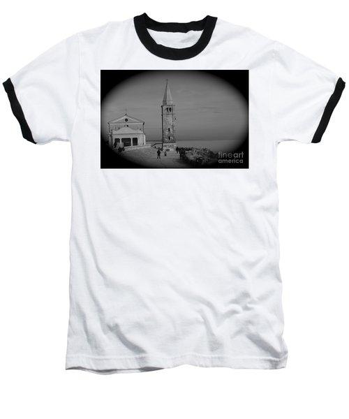 Secret Caorle Baseball T-Shirt
