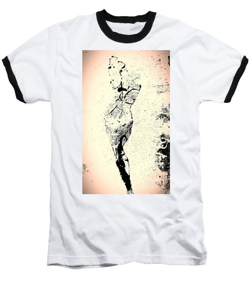 Self Realization Baseball T-Shirt