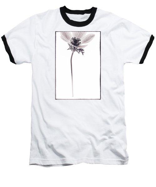 Sepia And Sharp Baseball T-Shirt