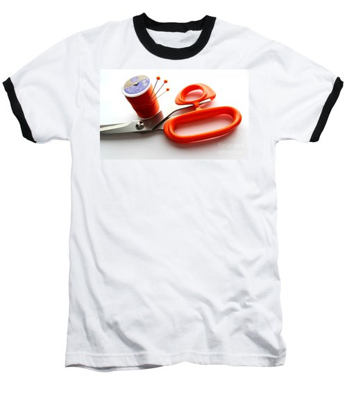 Sewing Essentials Baseball T-Shirt