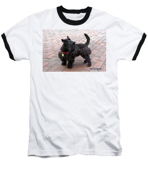 Shaggy Baseball T-Shirt