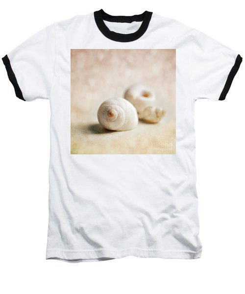 Shells Baseball T-Shirt
