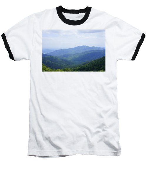 Shenandoah View Baseball T-Shirt