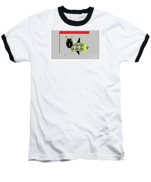 Shoofly Baseball T-Shirt