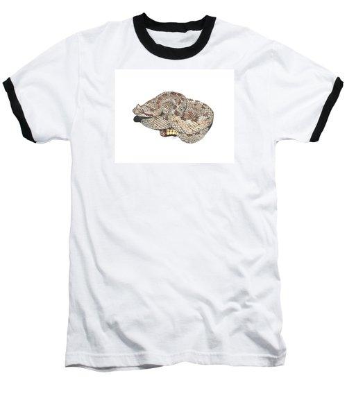 Sidewinder Baseball T-Shirt
