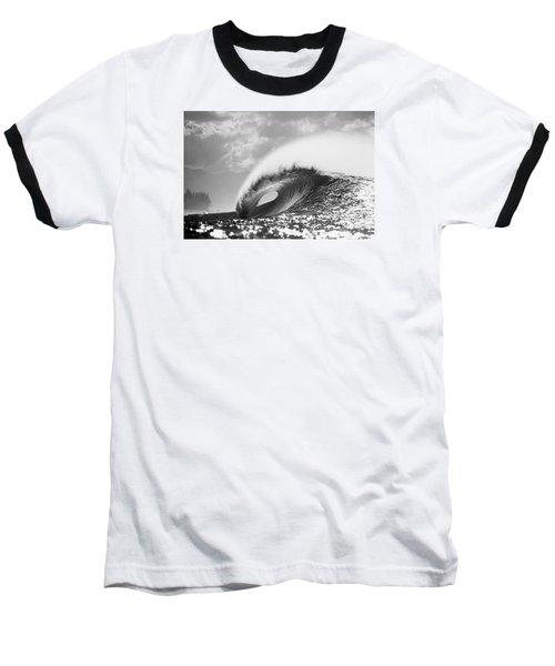 Silver Peak Baseball T-Shirt
