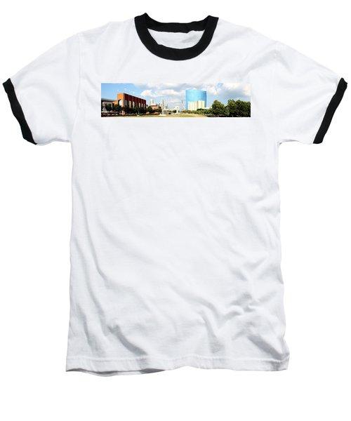 Simply Indy Baseball T-Shirt