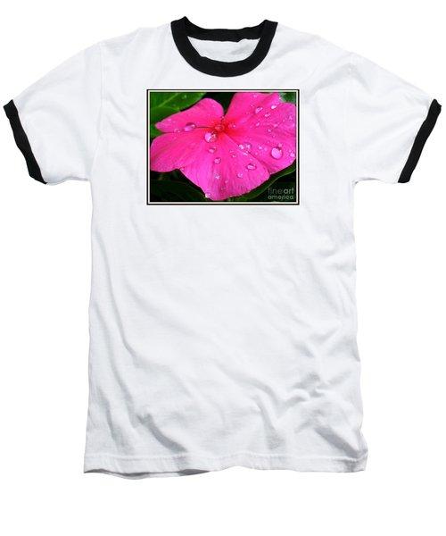 Baseball T-Shirt featuring the photograph Sliders by Patti Whitten