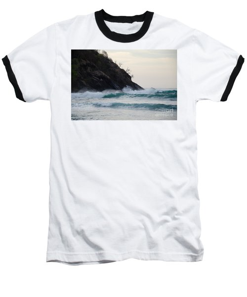 Smugglers Cove Baseball T-Shirt