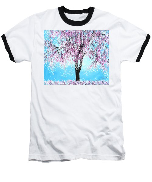 So Spring Baseball T-Shirt