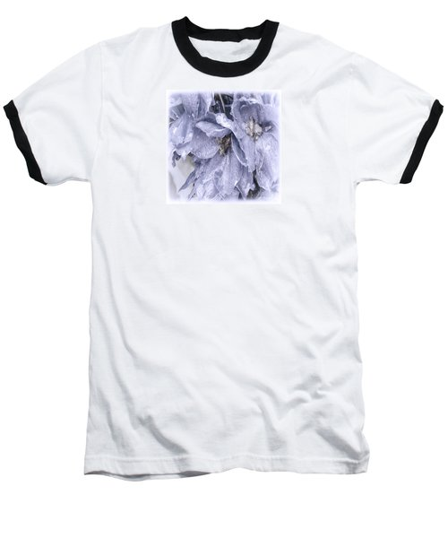 Solomons Proverbs Baseball T-Shirt by Jean OKeeffe Macro Abundance Art