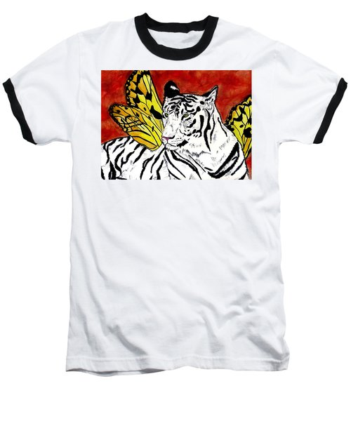 Soul Rhapsody Baseball T-Shirt