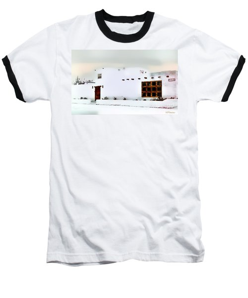 Southwestern Pueblo  Baseball T-Shirt