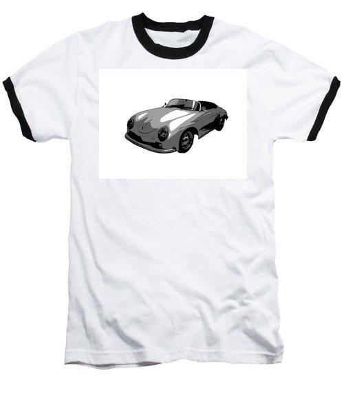 Speedster Baseball T-Shirt