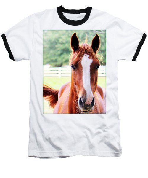 Spirits Baseball T-Shirt