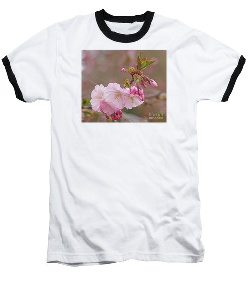 Baseball T-Shirt featuring the photograph Spring Blossoms by Rudi Prott