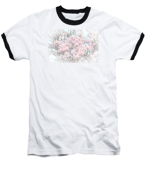 Baseball T-Shirt featuring the photograph Spring Has Arrived I by Susan  McMenamin