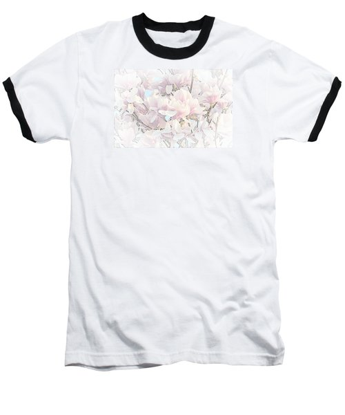 Baseball T-Shirt featuring the photograph Spring Has Arrived II  by Susan  McMenamin