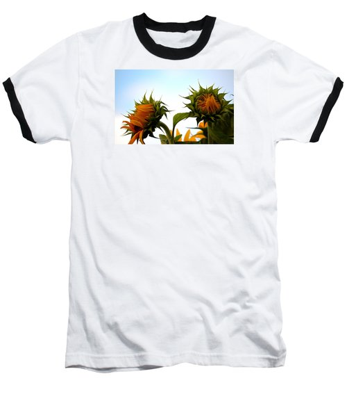 Spring Sun Shine Baseball T-Shirt