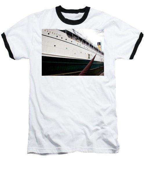 S.s. Keewatin Baseball T-Shirt