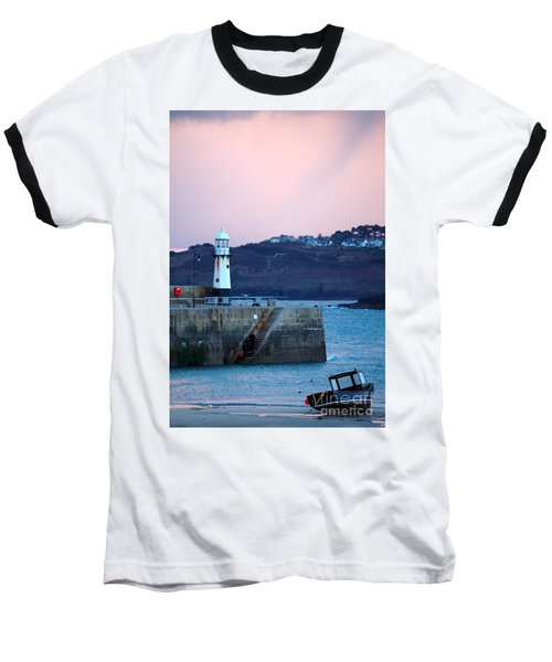 St Ives Baseball T-Shirt