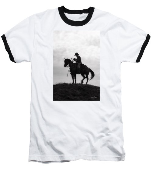 Standing Watch 2013 Baseball T-Shirt