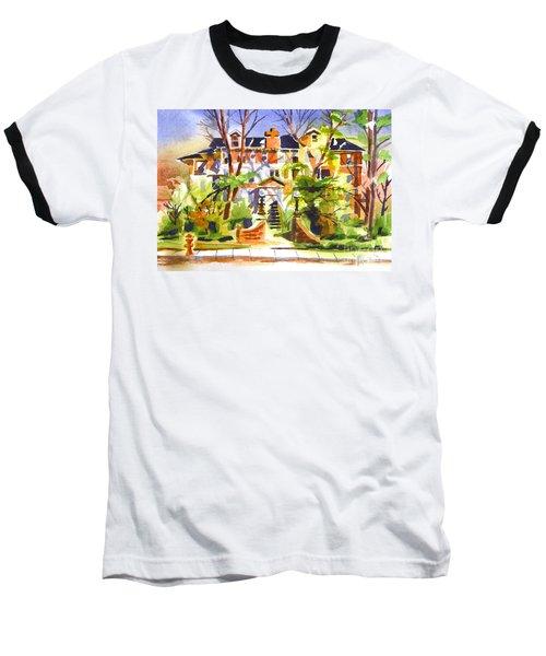 Ste Marys Of The Ozarks Hospital Baseball T-Shirt