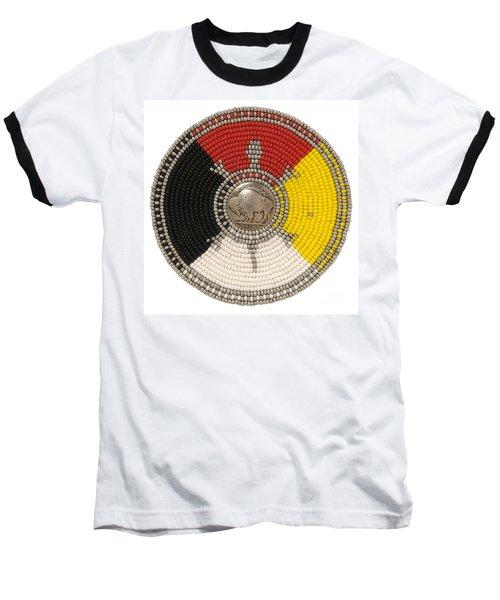 Sundance Buffalo Baseball T-Shirt