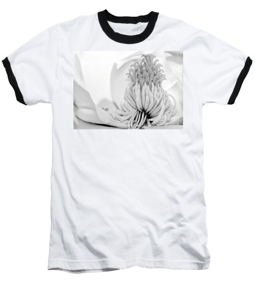 Sweet Magnolia Baseball T-Shirt