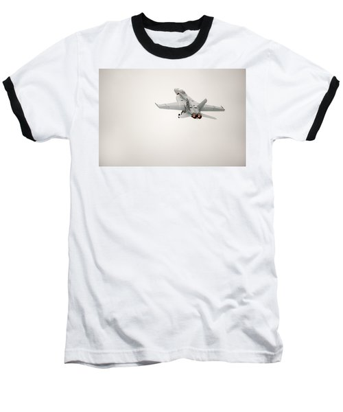 Take Off Baseball T-Shirt