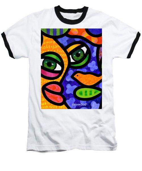 Tangier Baseball T-Shirt