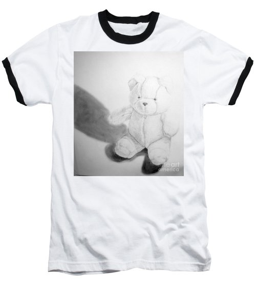 Teddy Baseball T-Shirt