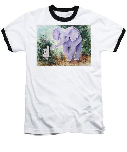 Tembo Tag Baseball T-Shirt