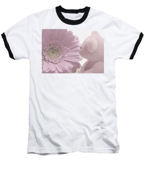 Tenderly Baseball T-Shirt