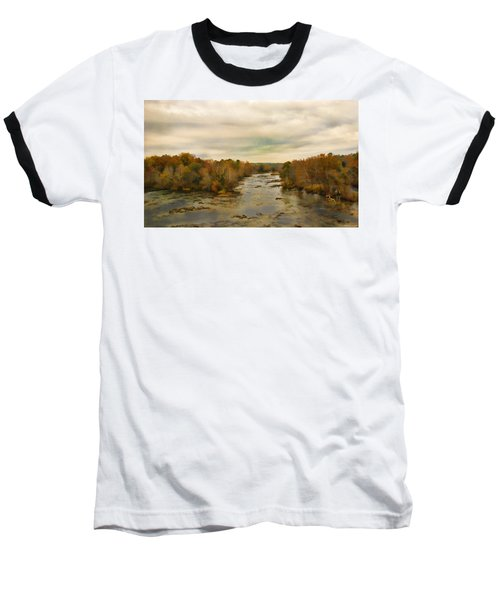 The Broad River Baseball T-Shirt