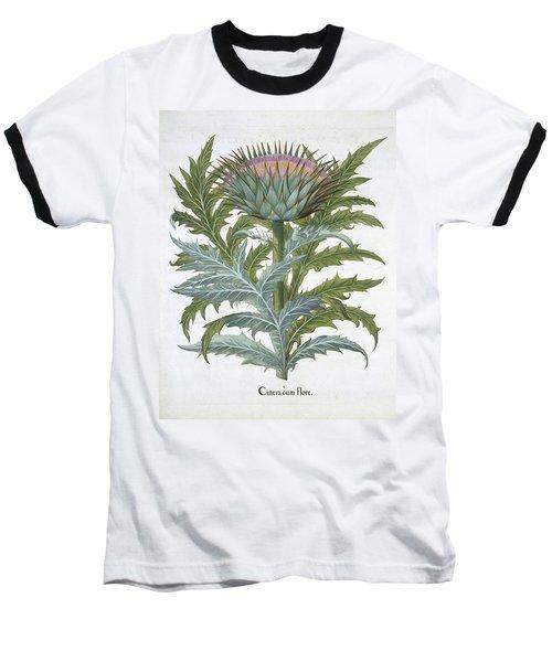 The Cardoon, From The Hortus Baseball T-Shirt