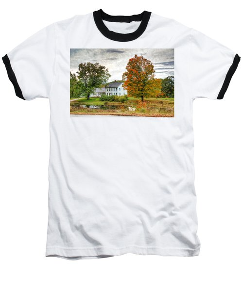 The Dream Baseball T-Shirt