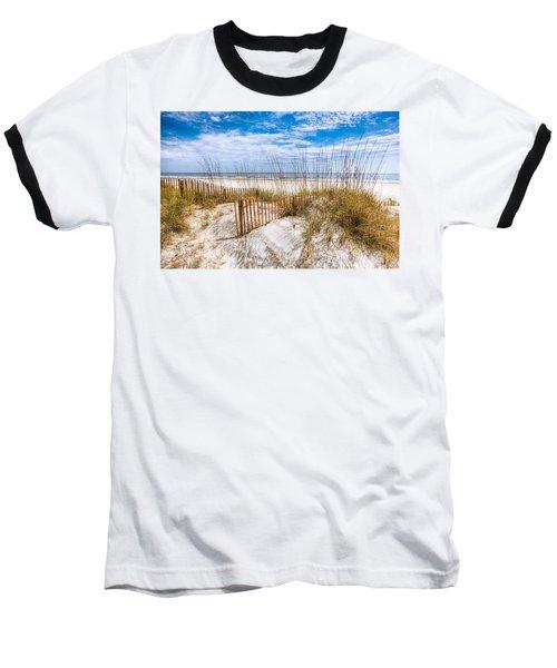 The Dunes Baseball T-Shirt